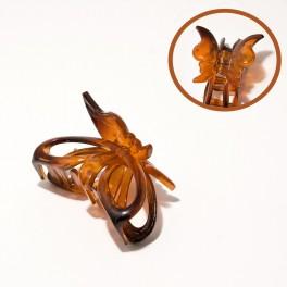 Hair claw clip