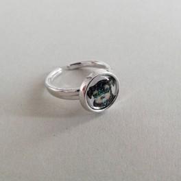 Vaikiškas žiedas
