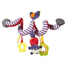 """Žaislas """" Beždžionėlė"""""""