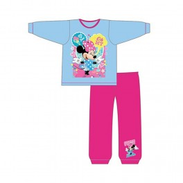 Girls Shortie Pyjamas
